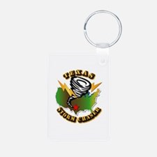Storm Chaser - Texas Keychains