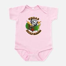 Storm Chaser - Texas Infant Bodysuit