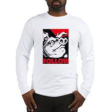 ANIMAL FARM Long Sleeve T-Shirt