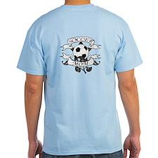 Sporty Girl T-Shirt