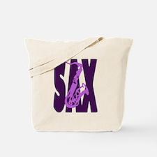 Funny Oboe art Tote Bag