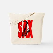 Cool Oboe art Tote Bag