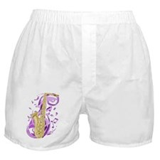 Funny Octaves Boxer Shorts