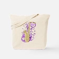 Unique Oboe art Tote Bag