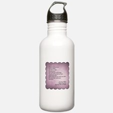 TINY HUMANS Water Bottle