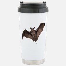 Bat Stainless Steel Travel Mug
