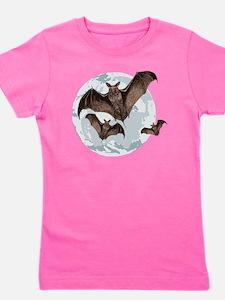 Bat Girl's Tee