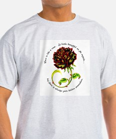 Pain of the Rose T-Shirt