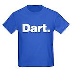 Dart Kids Dark T-Shirt