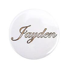 """Jayden 3.5"""" Button"""