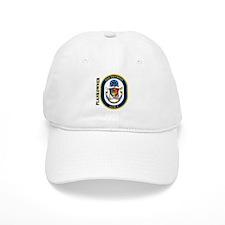 USS Detroit Plankowner Baseball Cap