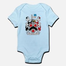 Cornelius Family Crest Body Suit
