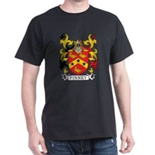 Finney Family Crest T-Shirt