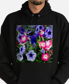 Cool Butterfly tranquility Hoodie (dark)