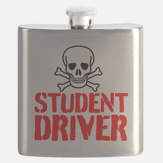 Student Driver Flask