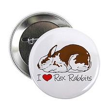 I Heart Rex Rabbits 2.25