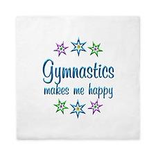 Gymnastics Happy Queen Duvet