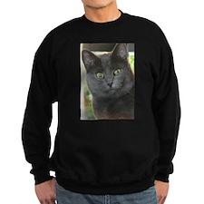 Mez-purr-eyezed Sweatshirt
