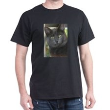 Mez-purr-eyezed T-Shirt