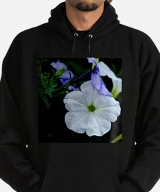 Funny Butterfly tranquility Hoodie (dark)