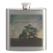 Storms Flask