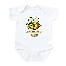 Bumble Bee Infant Bodysuit