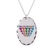 PHLEBOTOMIST 111 Necklace
