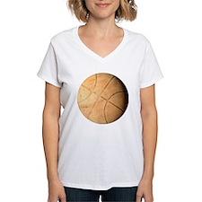 Old basketball Shirt
