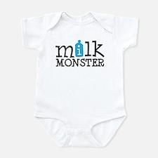 Milk Monster Infant Bodysuit