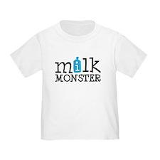 Milk Monster T