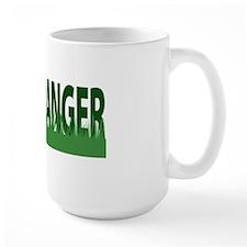 Lawn Ranger Mug