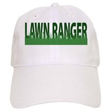 Lawn Ranger Baseball Cap