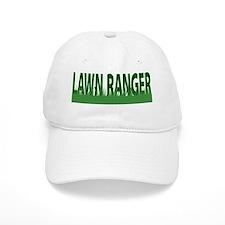 Lawn Ranger Hat