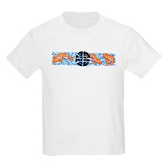 Waves of Good Fortune T-Shirt