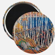 Tom Thomson - In the Northland Magnet