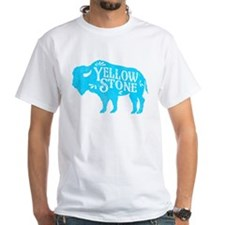 Yellowstone Buffalo Shirt