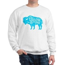 Yellowstone Buffalo Jumper
