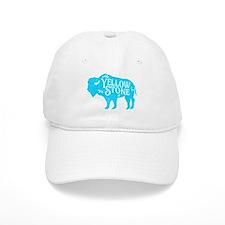 Yellowstone Buffalo Baseball Cap