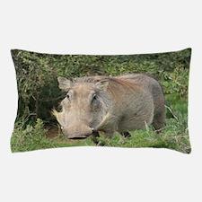 Unique Warthogs Pillow Case
