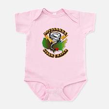 Storm Chaser - Louisanna Infant Bodysuit