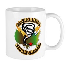 Storm Chaser - Louisanna Mug