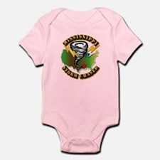 Storm Chaser - Mississippi Infant Bodysuit