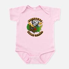 Storm Chaser - Missouri Infant Bodysuit