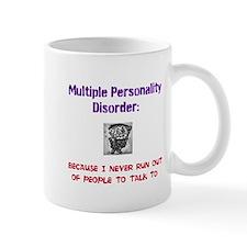 people to talk to Mugs