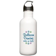 Ballroom Happy Water Bottle