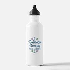 Ballroom Happy Water Bottle