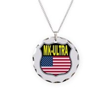PROJECT MK ULTRA Necklace