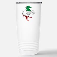 Italian Stallion Italy Stainless Steel Travel Mug