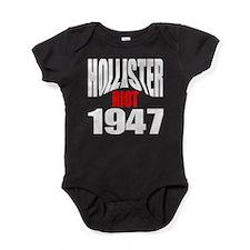 hollister riot 1947.png Baby Bodysuit