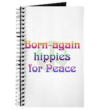 Born-Again Hippies Journal